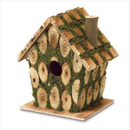rustic-bird-house