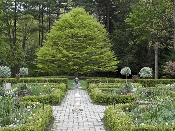 shakespeare-garden