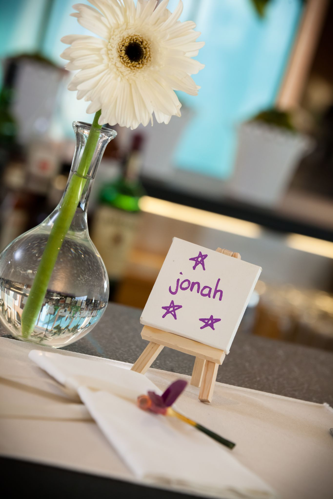 kids place setting