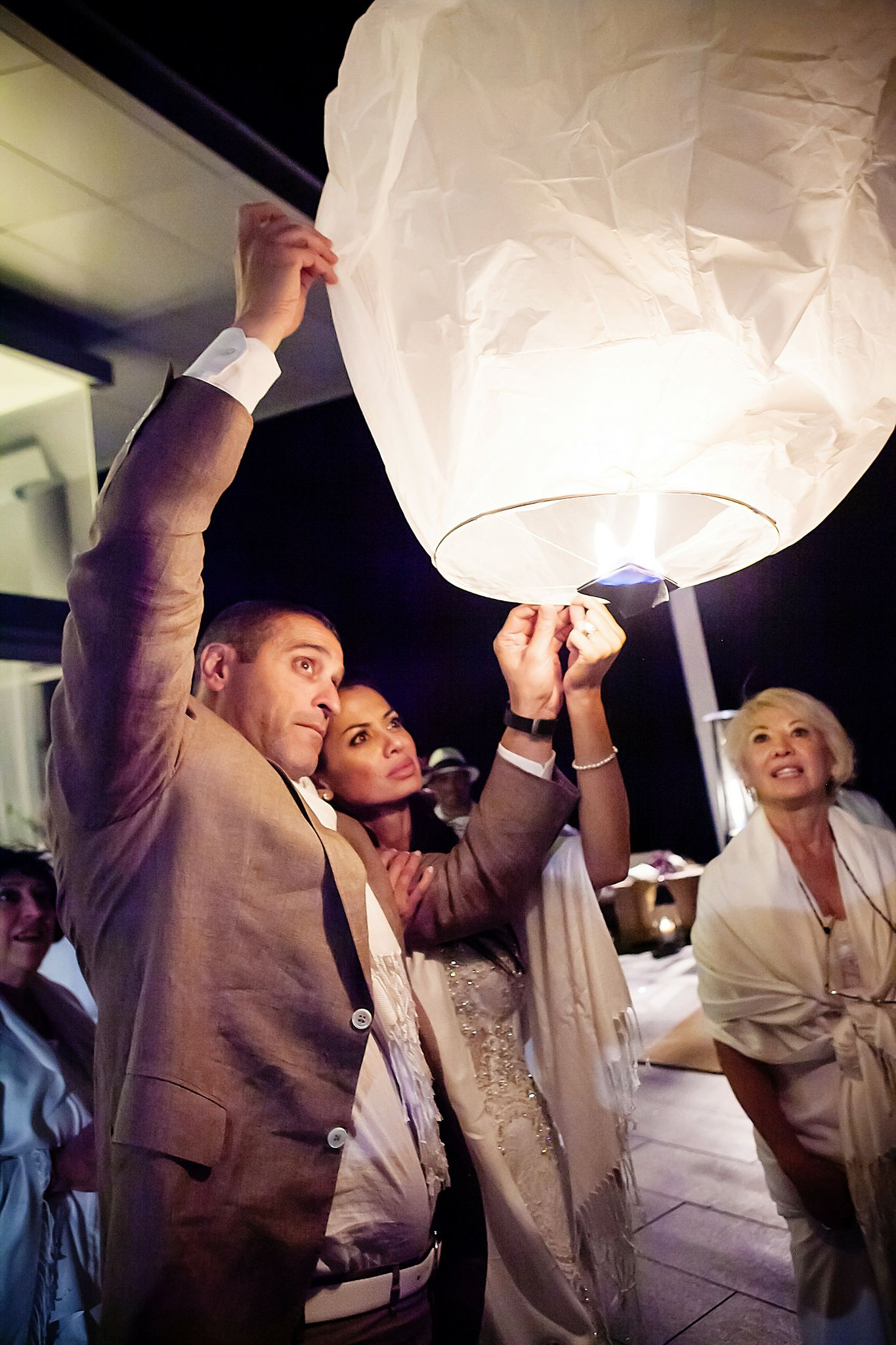 lantern lighting